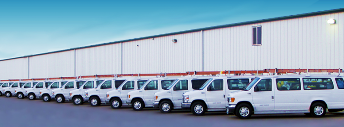 our Golden sprinkler repair team has enough service trucks to cover the area twice over